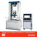 la costumbre de compresión máquina de prueba para el golf y pelota de béisbol