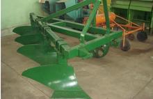 2014 venta caliente con buen precio del tractor arado de compartir
