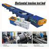30Ton to 1000Ton Horizontal tensile testing bench+Tenson horizontal Tensile test bed+Jinan Tianchen Tensile test bench
