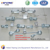 transmission line fitting vibration dampers/Protection Fitting Dampers