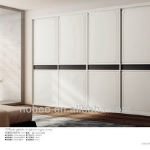 hot sale pvc wardrobe furniture for cabinet doors