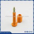 Xhb-010 logistica sigillo, custom guarnizione di gas metro dimensione