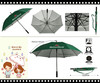 Automactic Costco Straight Promotional Golf Umbrella Wholesale