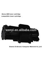 compatible toner cartridge Laser Cartridge for 220
