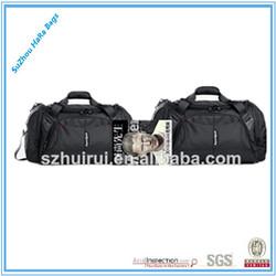 new style fashion cool large capacity folding travel bag portable luggage bags