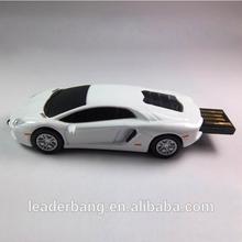 wholesale Cheapest car shaped usb flash drive