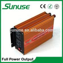 Full power 2000watts solar power station inverter, battery inverter 12/24/48V to 110/220/230V