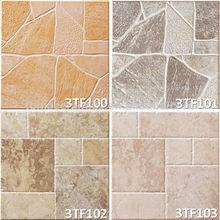 TONIA 300x300 rustic non slip ceramic floor tiles design pictures