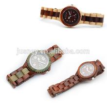 2014 china wood women watches/ oem watch/ wooden wirst watch