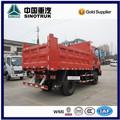 nuevo buen precio volquete dump luz de camiones para el transporte de carga a granel