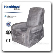 popular rocker wicker recliner sofa