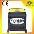 2500 w portátil silencioso generador de gasolina, Generador del inversor generador