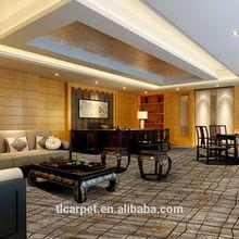 Brand Hall Carpet, Hotel Carpet, Customized Axminster Carpet 001