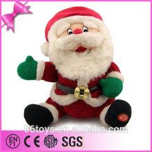 New Hot Sale Christmas Gift Christmas Plush Toy