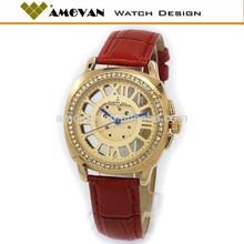 china manufacturer gift watch fak mechanical charm watch,women watches