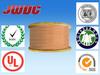 JWDC 200 C Glass-fiber Covered Copper/Aluminum Wire for Motors