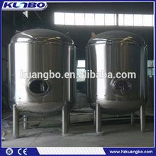 Stainless Steel 304/316L Water Storage Tanks