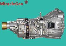 Automotive Gearbox