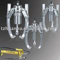 separables hidráulicos extractores de rodamientos