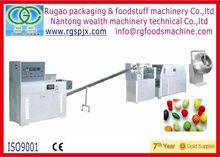 (hot)YP-150 abnormal bubble gum making machine,bubble gum machine,food machine