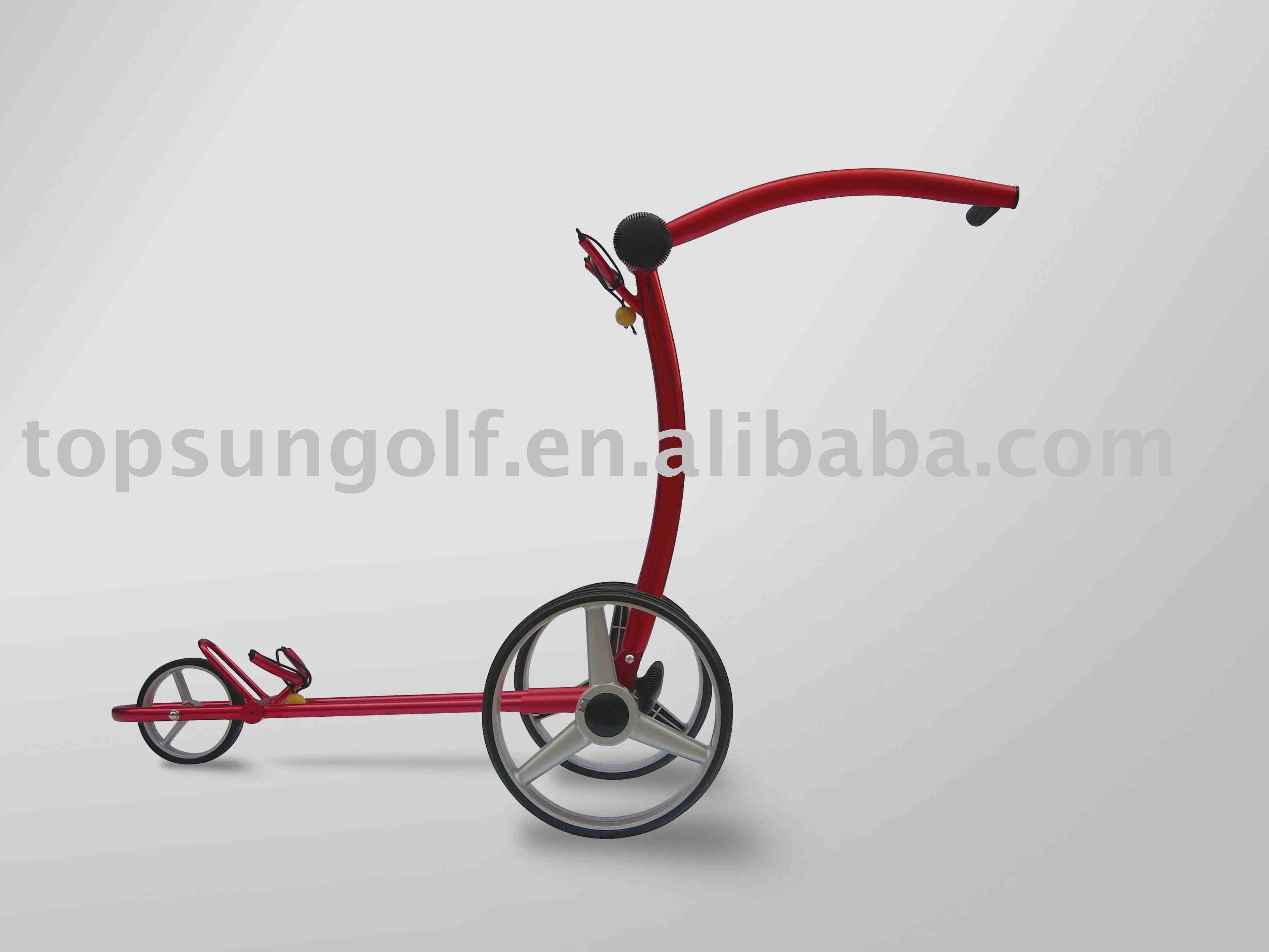 Electric Golf Trolley X2