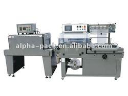 Fully Automatic L-bar sealing machine