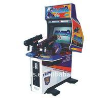 Indoor Arcade Shooting Gun Game Machine