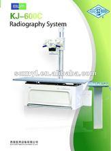 Kj-600c radiograficas convencionales sistemas de rayos x, radiograficas/fluoroscopio sistemas