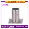 CHG Stainless Steel Leg Socket for 1 1/2'' (38mm) round tube