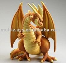 dragon plastic figurines (MW-PT146)