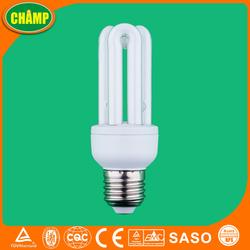 3U E27 Energy Saving Light Bulb