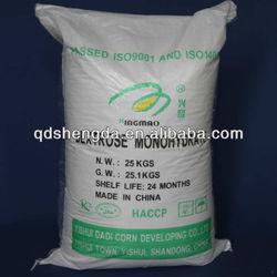 99.8% Food Grade Dextrose Monohydrate