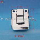 wooden box lock/clip