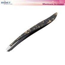 G77BMPB CE Certificated Cosmetic Eyebrow Tweezer