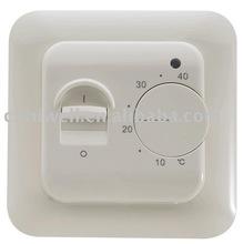 floor heating thermostat RTC70.26