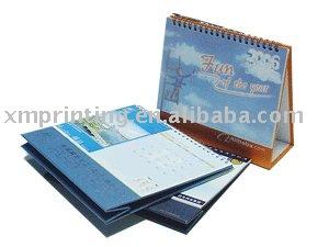 hardboard calendar