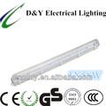 led impermeável dispositivo elétrico de iluminação com led de 1x18w 2x70w para