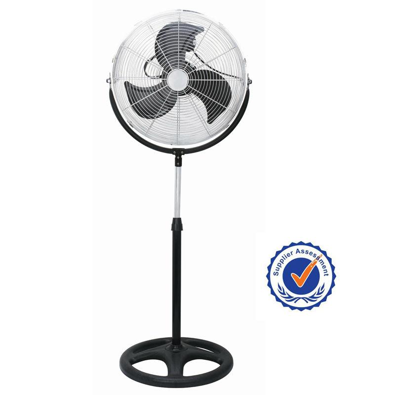 18 pulgadas ventilador de gran alcance