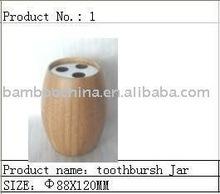 durevole bambù tubo