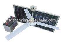 12V 36inch solar DC ceiling fan