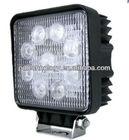 Hot sell Light 27w Anti-glare work LED light