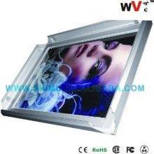 hot selling aluminum frame led light box