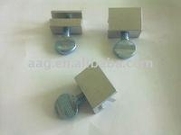 aluminium sliding window track lock
