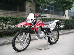 250cc motorcycles,dirt bike BH250PY