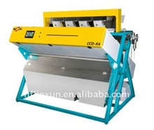 CCD lentil sorting machine, more stable and more suitable