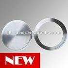 carbon steel reducer flange,hub type flange,different types of flanges