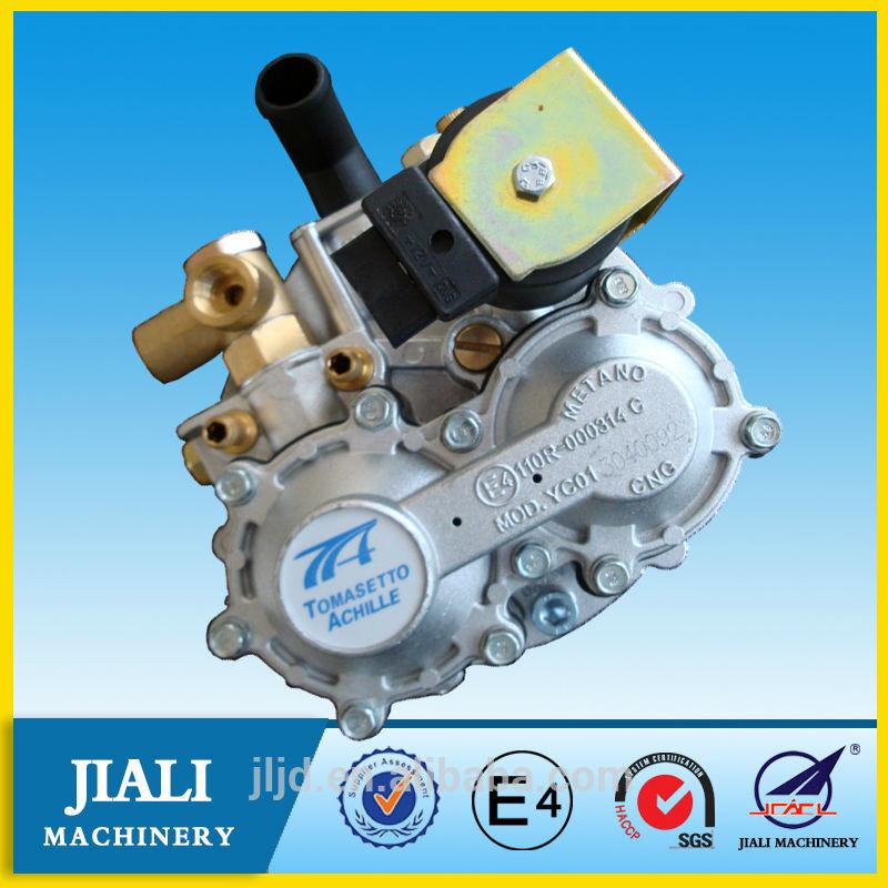Gás gnv redutor de pressão( regulador)( b- 1), gás natural regulaor
