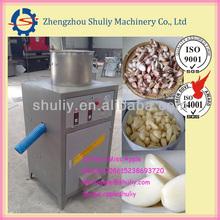 garlic peeling machine/garlic peeler machine/garlic thresher