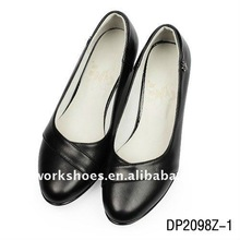2012 fashion style women dress shoes with cheap price