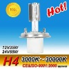 18Months Warranty,CE Approved 24v h4 xenon lamps